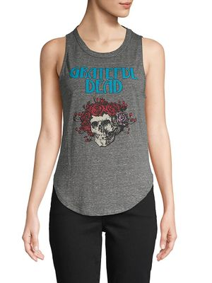 Chaser Graphic Tank Top