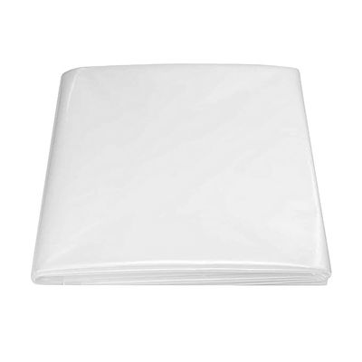 Pond Liner Special Offer White Impermeable Membrane Geomembrane 10x6m