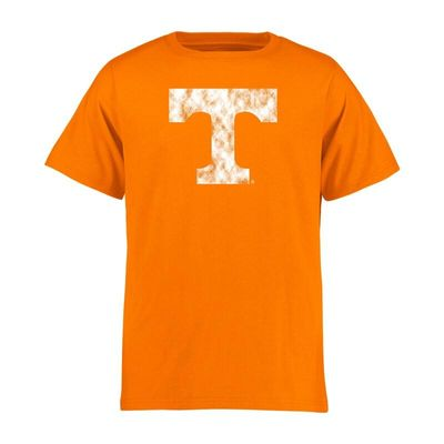 Tennessee Volunteers Youth Classic Primary T-Shirt - Tennessee Orange