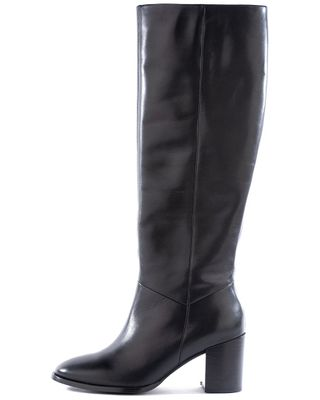 Seychelles Twist Of Fate Leather Tall Boot