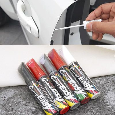 New Car Scratch Repair Fix It Pro Auto Paint Pen Professional for Car styling Scratch Remover Magic Maintenance Car Paint Care