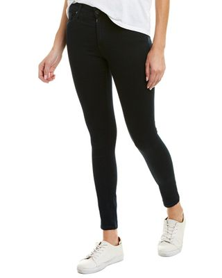 AG Jeans The Farrah Endless High-Rise Skinny Leg