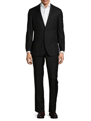English Laundry Two-Button Modern-Fit Wool Suit