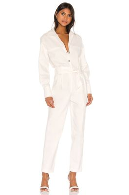Piece of White Ewa Jumpsuit