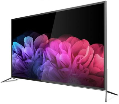 80'' inch lcd monitor and android smart wifi TV bluetooth led TV television with Dolby DVB-T2 S2