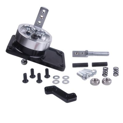 Racing Short Throw Quick Shifter for 85-90 Cosworth T5 /83-88 Thunderbird ( Fit T45/T5 Manual Transmission Shifter)