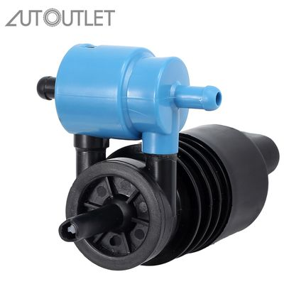 AUTOUTLET Wash Water Pump 1K6955651 Washer Cleaning For VW Golf Iv-Vii T5 Polo Passat Scirocco Sharan 1K6955651 67128377987
