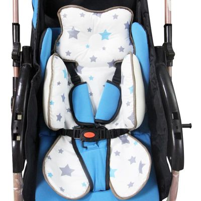 Baby Children Car Seat Protective Mat Protector Seat Anti-Slip Child Safety Seat Cover Four seasons sleeping Cushion Mat