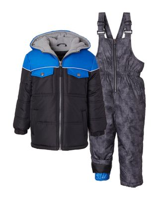 iApparel Snowsuit