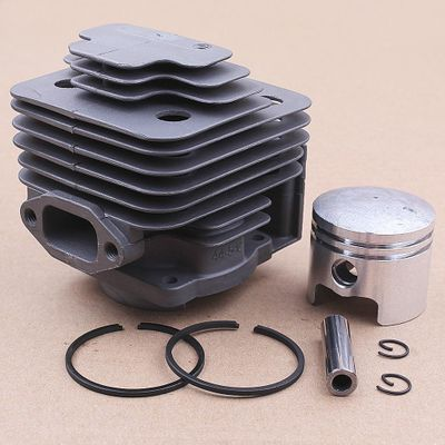 44mm Cylinder Piston Ring Kit For Mitsubish CG520 TL52 Chinese 1E44F-5 Bush Cutter Grass Trimmer