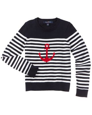 Brooks Brothers Anchor Sweater