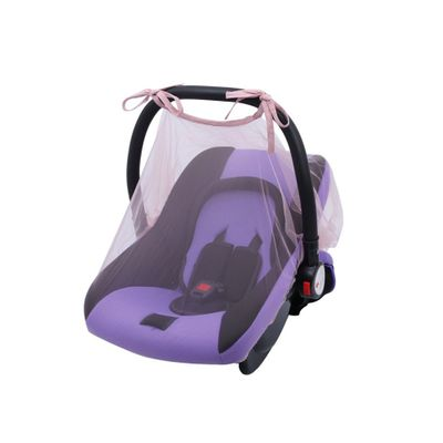 Newborn Baby Care Crib Seat Mosquito Net Bar Curtain Car Seat Insect Netting Canopy Cover Stroller Accessories Baby Accessories