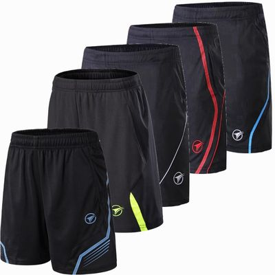 New Professional Quick Dry Men kids sport shorts Women Tennis Badminton Table Tennis shorts , Running Fitness Gym shorts