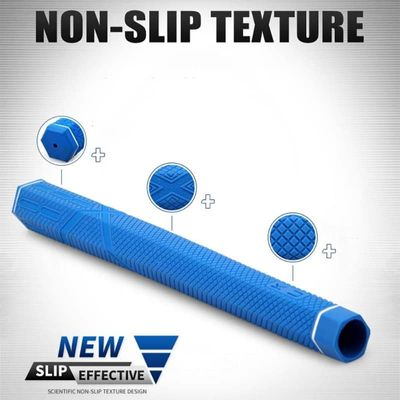 Wholesale One Size Golf Club Putter Grip Anti-slip Shock Absorption Push Rubber More Comfortable More Control And Strong