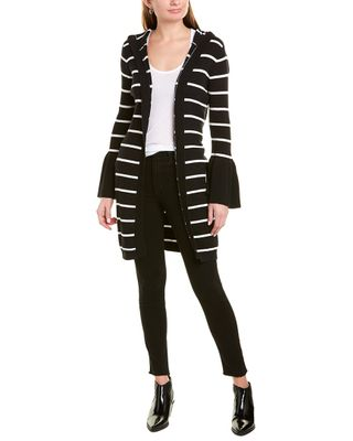 Chaser Hooded Cardigan
