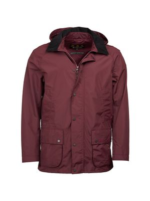 Barbour Ashbrooke Waterproof Jacket