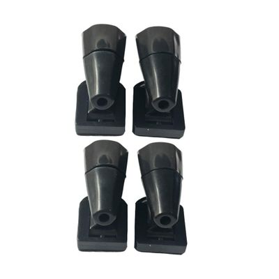 4pcs Universal Motor Car Deer Whistle Device Bell Automotive Animal Deer Warning For Whistles Auto Motorbike Safety Alert Device
