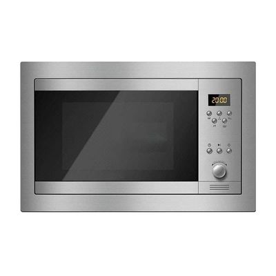 Computer Type Ultra Thin Microwave Oven Fingerprint Free Embedded Microwave Oven