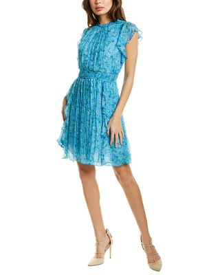 Shoshanna Amora A-Line Dress