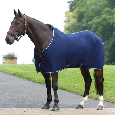1200D Turnout Winter Blanket Warm Comfortable Horse Sheet Rug Body Cover for Horse Riding Show Performance Equestrian Supplies