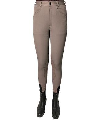 Horse Riding Pants Breeches Soft Breathable Chaps women Unisex Equestrian pants Unisex Halter Horse Riding Boots Paardensport