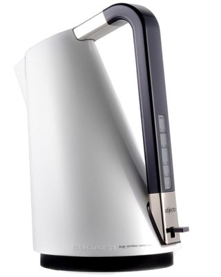 Objecto The Stainless Steel Cordless Kettle