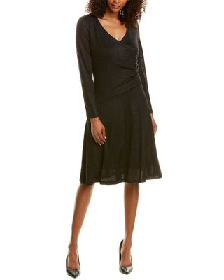 NIC+ZOE Dusk Wrap Dress