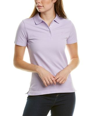 Brooks Brothers Pique Polo Shirt