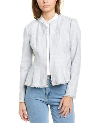 Rebecca Taylor Suiting Jacket