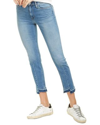 HUDSON Jeans Barbara Physical High-Rise Skinny Crop Jean