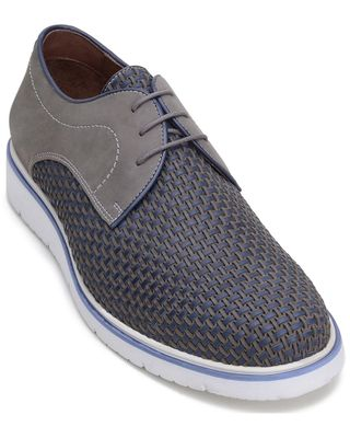 Belvedere Alexius Leather Casual Dress Shoe