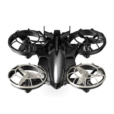 FEIYUE Intelligent Technology Brain Wave Idea Control Drone Built-In 4-Core Main Control Chip Shock-Absorbing Quadcopter Toy New