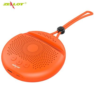 NEW ZEALOT S24 Portable Speaker Outdoor Wireless Bluetooth Speakers Support TF Card