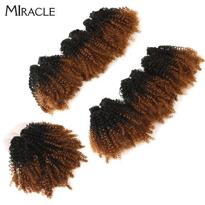 Miracle Ombre Synthetic Weave 14