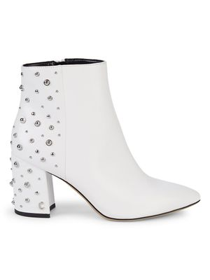 Circus by Sam Edelman Hannah Studded Point-Toe Booties