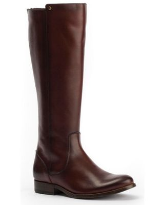 Frye Melissa Wide Calf Leather Boot
