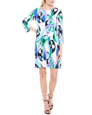 Melly M Shift Dress