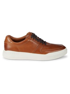 Cole Haan Rally Court Leather Sneakers