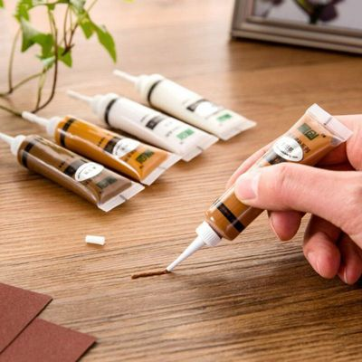 Wood Furniture Scratch Refinishing Paste Wood Floor Scratch Fast Remover Repair Paint Wax For Furniture