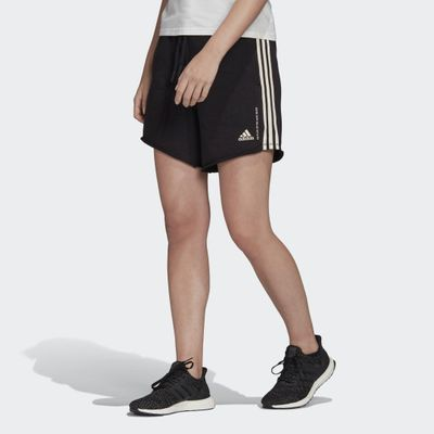 Adidas Must Haves Recycled Cotton Shorts