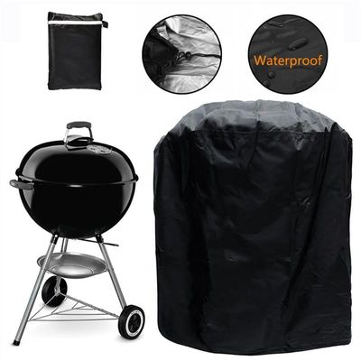 Heavy Duty Waterproof Grill Cover BBQ Gas Outdoor bbq Cover Barbacoa Anti Dust Protector Charcoal Electric Barbe bbq Accessories