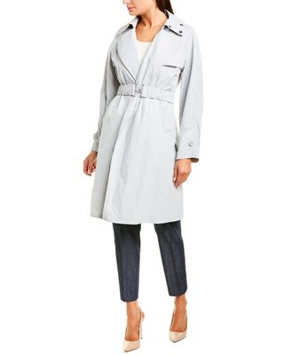 Donna Karan New York Trench Coat