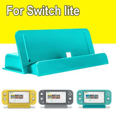 Universal Adjustable USB Type-C Charging Stand Quickly Charger for NS Switch Lite Console enjoy the games while charging