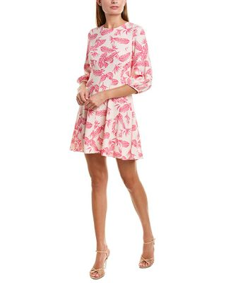 Jay Godfrey A-Line Dress