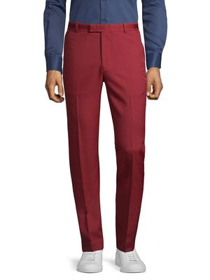 G/Fore Slim-Fit Tech Trousers