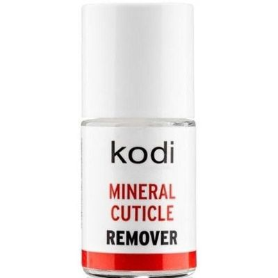 KODI 15ML mineral cuticle remove Dried Nail Cuticle Oil Care Finger Transparent Revitalizer Nutrition Nourishing Liquid