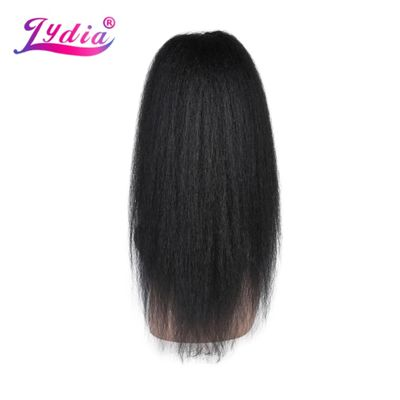 Lydia Heat Resistant Synthetic 16