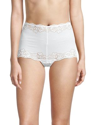 Free People Caroline Hipster Undies