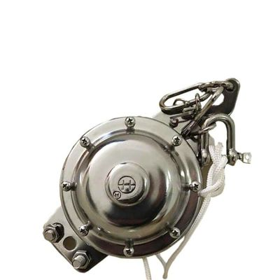 Marine hydrostatic  release JSQ-III TYPE  stainless steel FOR  life raft with CCS certificate