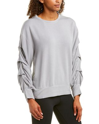 Threads 4 Thought Jem Ruched Pullover